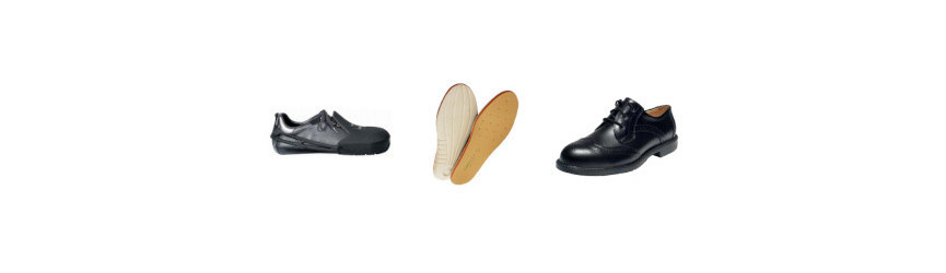 CHAUSSURES SPECIALES